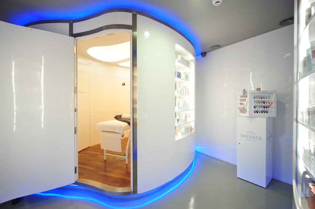 Elizir Health and Beauty Salon